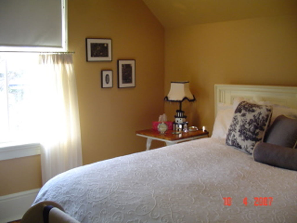 Room 202 Telegraph House Bed Amp Breakfast