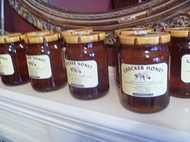 Crocker Honey