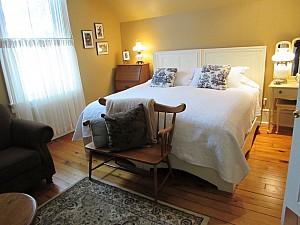 Telegraph House Room 202